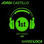 CASTILLO, Jordi - Narbeloca (Front Cover)