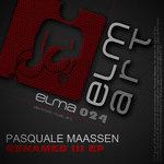 MAASSEN, Pasquale - Renamed III EP (Front Cover)