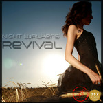 NIGHT WALKERS - Revival (Front Cover)