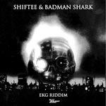 EKG Riddim EP