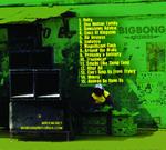 MIKKIM - Offbeat Rhapsody (Back Cover)