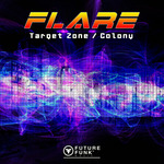 FLARE - Target Zone (Front Cover)