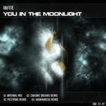 INFITE - You In The Moonlight (Front Cover)