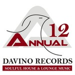 VARIOUS - Davino Annual 12 (Front Cover)