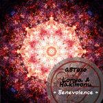 LONYA/HAKIMONU - Benevolence (Front Cover)