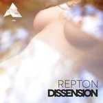 REPTON - Dissension (Front Cover)