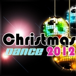 VARIOUS - Christmas Dance 2012 (Front Cover)