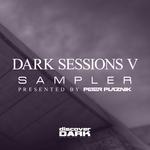PLAZNIK, Peter - Dark Sessions V Sampler (Front Cover)