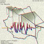 LUMIEUX - Serata (Front Cover)