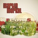MERKEL, Martin - Dreams & Grass (Front Cover)