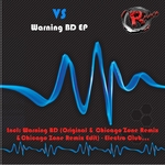 VS - Warning BD EP (Front Cover)