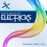ELECTRICKS - Eros Beats EP (Front Cover)