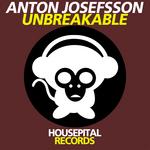 JOSEFSSON, Anton - Unbreakable (Front Cover)