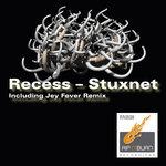 RECESS - Stuxnet (Front Cover)