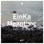 EINKA - Meantime (Front Cover)