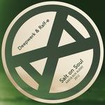 DEEPWERK/RALF E - Salt On Soul (Front Cover)
