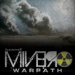 MINERO - Warpath EP (Front Cover)