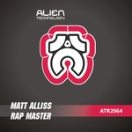 ALLISS, Matt - Rap Master (Front Cover)