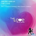 The Love (remixes)