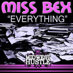MISS BEX - Everything (Front Cover)