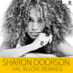 DOORSON, Sharon - Fail In Love (remixes) (Front Cover)