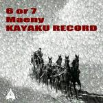 MAENY - 6or7 (Front Cover)