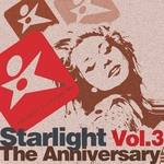VARIOUS - Starlight The Anniversary Vol 3 (Front Cover)