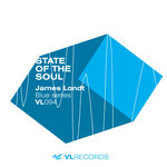 LONDT, James - State Of The Soul (Front Cover)
