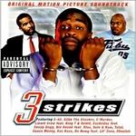 3 Strikes Original Motion Picture Soundtrack