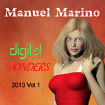 Digital Wonders 2013 Vol 1