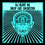 DJ AGENT 86/DROP OUT ORCHESTRA - Disco Me (Front Cover)