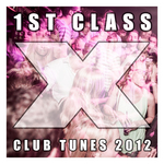 VARIOUS - Club Tunes 2012 (Front Cover)