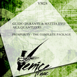 Prosperity (The Complete Package)