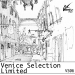 VARIOUS - Venice Selection Limited 006 (Front Cover)