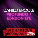 ERCOLE, Danilo - Profundo (Front Cover)