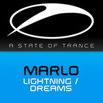 MARLO - Lightning (Front Cover)