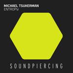 TSUKERMAN, Michael - Entropy (Front Cover)