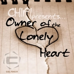 CHIPI - Owner Of The Lonely Heart (Front Cover)