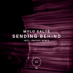 SALTE, Mylo - Sending Behind (Front Cover)