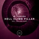 M FUKUDA - Hell Climb Pillar (Front Cover)