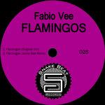 VEE, Fabio - Flamingos (Front Cover)