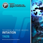 TECHNIKAL/STEVE HIGGINS - Initiation (Front Cover)