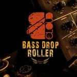 B CLOUD - Bass Drop/Roller (Front Cover)