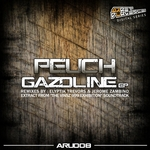 PEUCH - Gazoline (Front Cover)