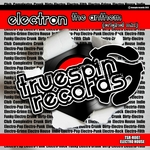ELECTRON - The Anthem (Front Cover)