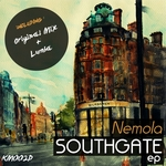 NEMOLA, Guido - Southgate EP (Front Cover)