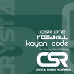 KAYAN CODE - Roadkill (Front Cover)