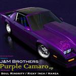 Purple Camaro EP