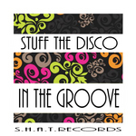 STUFF THE DISCO - In The Groove (Back Cover)