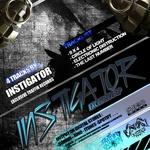 INSTIGATOR - Instigator (Front Cover)